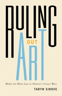 Ruling Out Art, EPUB eBook