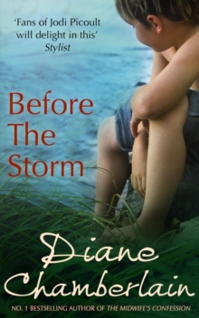 Before the Storm, Paperback Book
