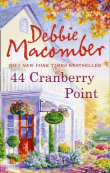 44 Cranberry Point, Paperback / softback Book