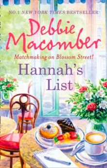 Hannah's List, Paperback / softback Book