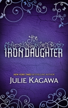 The Iron Daughter, Paperback Book
