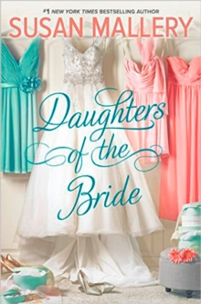 Daughters of the Bride, Paperback Book