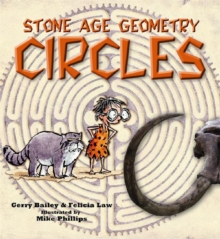 Stone Age Geometry Circles, Paperback / softback Book