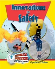 Innovations in Safety, Paperback Book