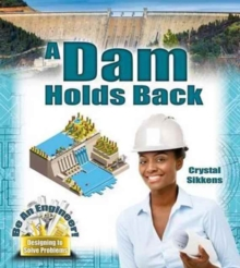 A Dam Holds Back, Paperback / softback Book