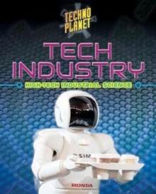 Tech Industry - Techno Planet, Paperback / softback Book