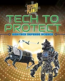 Tech to Protect, Paperback / softback Book