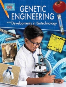 Genetic Engineering and Developments in Biotechnology, Paperback Book