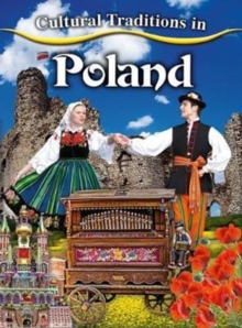 Cultural Traditions in Poland, Paperback / softback Book