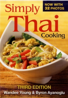 Simply Thai Cooking, Paperback Book