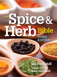 Spice and Herb Bible, Paperback / softback Book