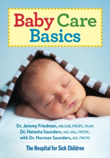 Baby Care Basics, Paperback Book