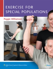 Exercise  for Special Populations, Paperback Book