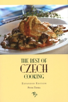 Best of Czech Cooking, Paperback Book