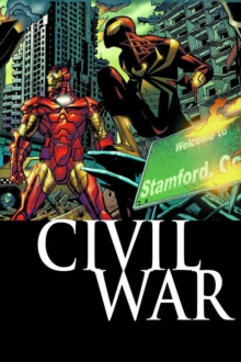 The Amazing Spider-man: Civil War, Paperback Book