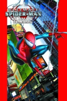 Ultimate Spider-man Ultimate Collection - Book 1, Paperback / softback Book