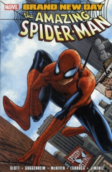 Spider-man: Brand New Day Vol.1, Paperback Book