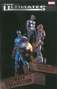 Ultimates Ultimate Collection, Paperback / softback Book