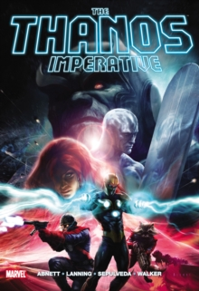 The Thanos Imperative, Paperback Book