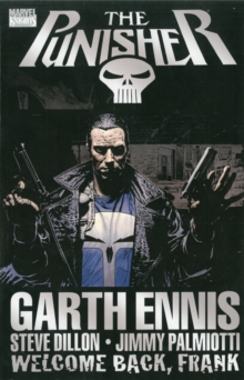 Punisher: Welcome Back, Frank, Paperback / softback Book
