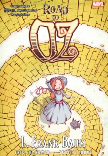 Oz: Road To Oz, Paperback / softback Book