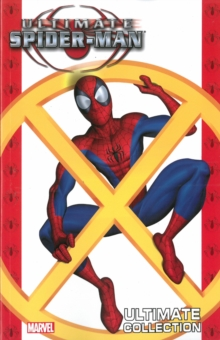 Ultimate Spider-man Ultimate Collection Book 4, Paperback / softback Book