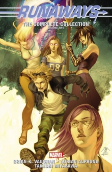Runaways: The Complete Collection Volume 2, Paperback / softback Book