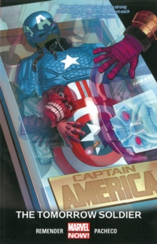Captain America Volume 5: The Tomorrow Soldier (marvel Now), Paperback Book