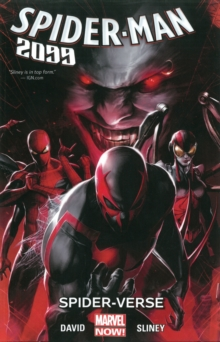 Spider-man 2099 Volume 2: Spider-verse, Paperback / softback Book