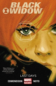Black Widow Volume 3: Last Days, Paperback / softback Book
