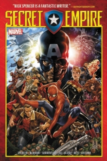Secret Empire, Paperback / softback Book