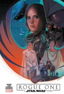 Star Wars: Rogue One Adaptation, Hardback Book