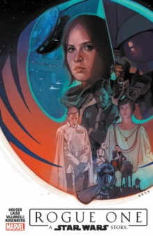 Star Wars: Rogue One Adaptation, Paperback Book