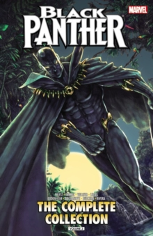 Black Panther By Christopher Priest: The Complete Collection Vol. 3, Paperback / softback Book