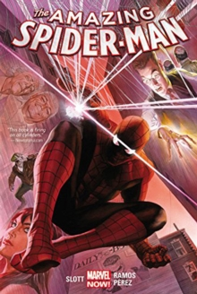 Amazing Spider-man Vol. 1, Hardback Book