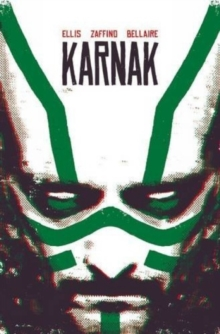 Karnak: The Flaw In All Things, Paperback / softback Book