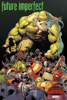 Future Imperfect: Warzones!, Paperback / softback Book