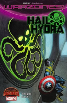 Hail Hydra, Paperback / softback Book