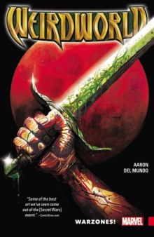 Weirdworld Vol. 0: Warzones!, Paperback Book