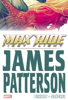 Max Ride: First Flight, Paperback / softback Book