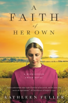 A Faith of Her Own, Paperback Book