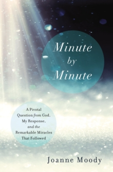 Minute By Minute, Paperback Book