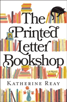 The Printed Letter Bookshop, Paperback / softback Book