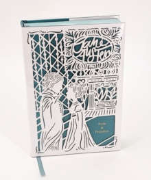 Pride and Prejudice (Seasons Edition -- Winter), Hardback Book