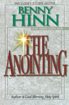 The Anointing, Paperback / softback Book