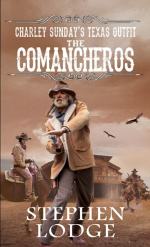 The New Comancheros, Paperback Book