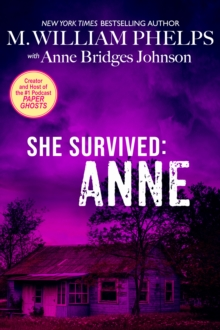 She Survived: Anne, EPUB eBook