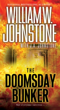 The Doomsday Bunker, Paperback Book