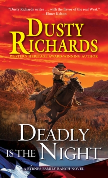 Deadly Is The Night, Paperback Book