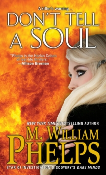 Don't Tell A Soul, Paperback / softback Book